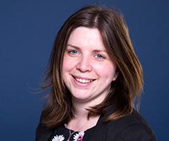 Claire Gummow Charles French legal executive
