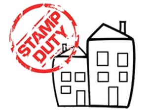 New Build Home Stamp Duty